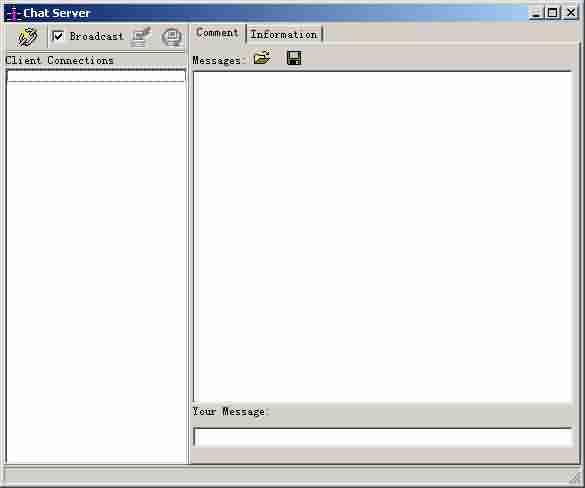 Chat Server