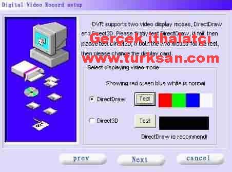 bilgisayar kayıt kartı montajı