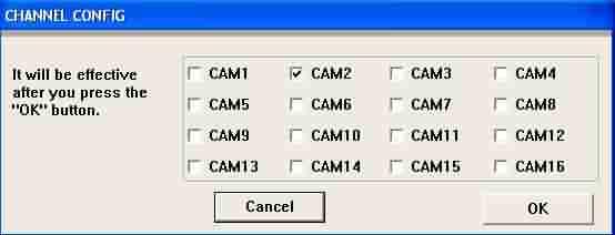 kamera seçimi