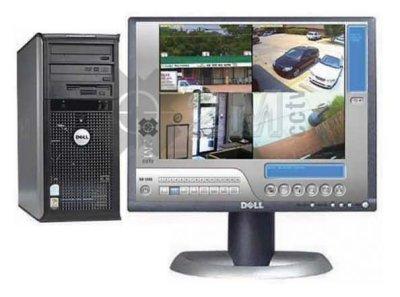 Bilgisayara kamera görüntü kaydı yapmak : dvr sistemler