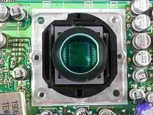 Kamera lens sistemi
