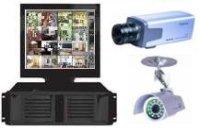 Bilgisayarlı kamera izleme sistemi