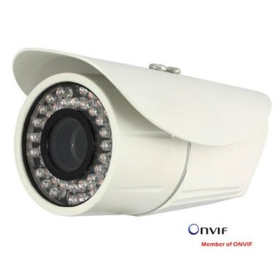 MP-9213 H.264 2 Mp Realtime Gece Görüş Full HD dual IR-Cut IP Kamera