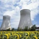 Nükleer Enerji Santralı