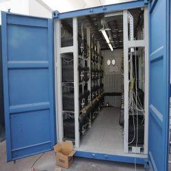 1 MW E-Cat Soğuk Füzyon Elektrik Santralı