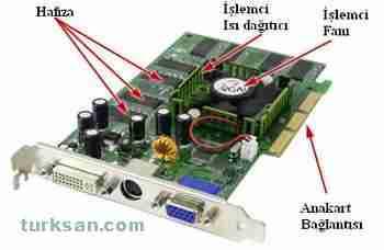 Bilgisayar ekran kartı